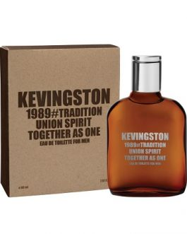 361-H060 Kevingston 1989 Eau de Toilette 60 ml