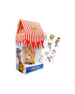 41854 – Perfume Feria x 50 ml con stickers Toy Story 4