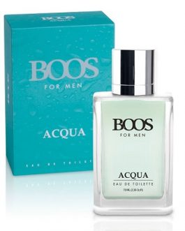 OPM12 Eau de Toilette Boos Acqua 100ml