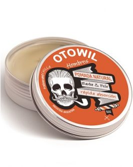OT8264 Otowil Hombres – Pomada Natural – Pote x 50grs