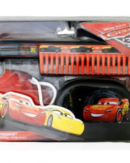 DCA5252 – BLISTER 3D Cars