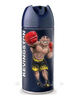 308-H160 Kevingston Desodorante «Boxeo» 160 ml