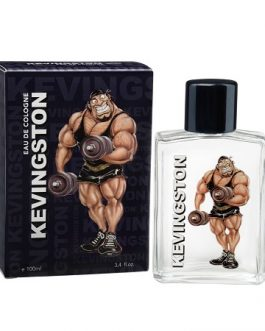305-H100 Kevingston «Pesas» Eau de Cologne 100 ml