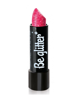 747 Labial Be Glitter